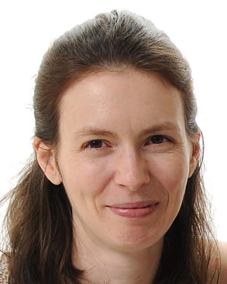 Rachel Pottinger